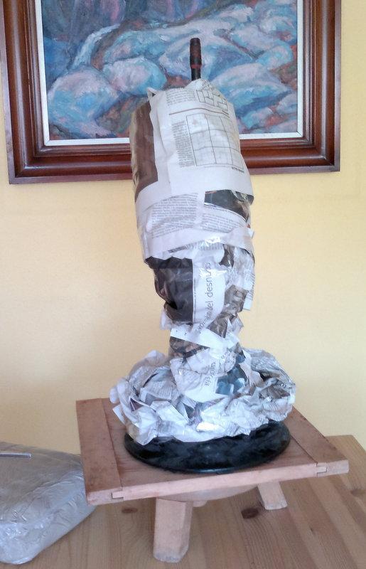 Estructura Nefertiti