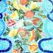 Mesa de Mosaico 2m por 1m